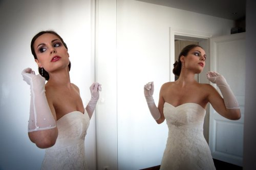 Photographe mariage - Karine Morvan PHOTOGRAPHIE - photo 50