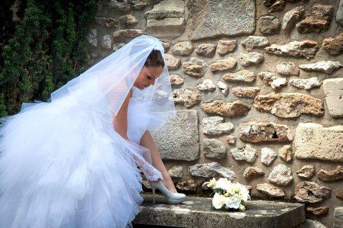 Photographe mariage - Karine Morvan PHOTOGRAPHIE - photo 65