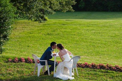 Photographe mariage - Karine Morvan PHOTOGRAPHIE - photo 58