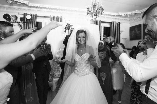 Photographe mariage - A l'image de votre vie - photo 25