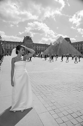 Photographe mariage - A l'image de votre vie - photo 36
