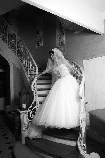 Photographe mariage - A l'image de votre vie - photo 7