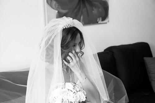Photographe mariage - A l'image de votre vie - photo 21