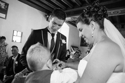 Photographe mariage - A l'image de votre vie - photo 13