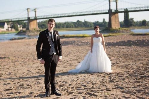Photographe mariage - A l'image de votre vie - photo 15