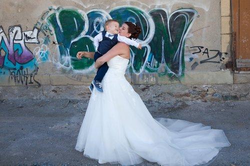 Photographe mariage - A l'image de votre vie - photo 4