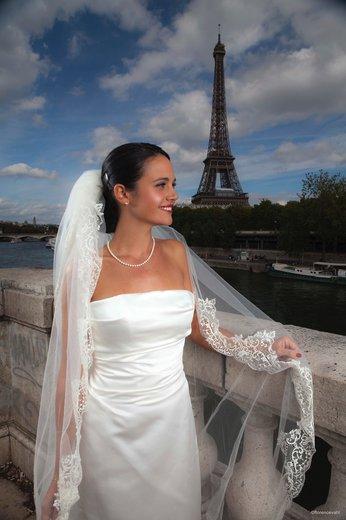 Photographe mariage - A l'image de votre vie - photo 30