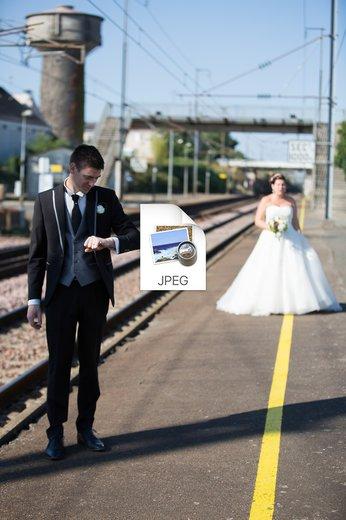 Photographe mariage - A l'image de votre vie - photo 33