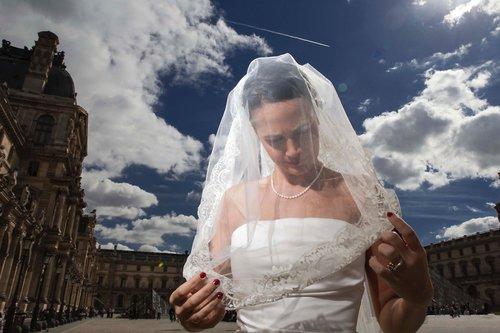 Photographe mariage - A l'image de votre vie - photo 19