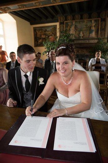 Photographe mariage - A l'image de votre vie - photo 14