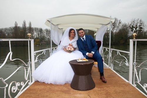 Photographe mariage - A l'image de votre vie - photo 22
