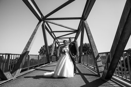 Photographe mariage - A l'image de votre vie - photo 10