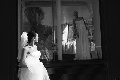 Photographe mariage - A l'image de votre vie - photo 35
