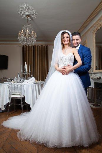 Photographe mariage - A l'image de votre vie - photo 23