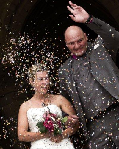 Photographe mariage - Philippe Desumeur - Mariage  - photo 4