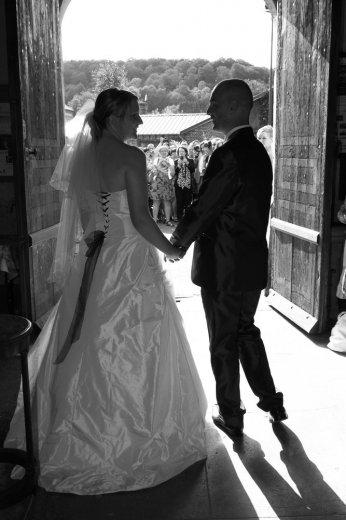 Photographe mariage - Philippe Desumeur - Mariage  - photo 2