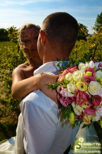 Photographe mariage - Sébastien PERRETTE  - photo 48