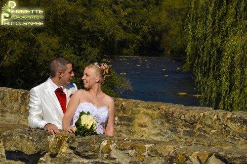 Photographe mariage - Sébastien PERRETTE  - photo 37