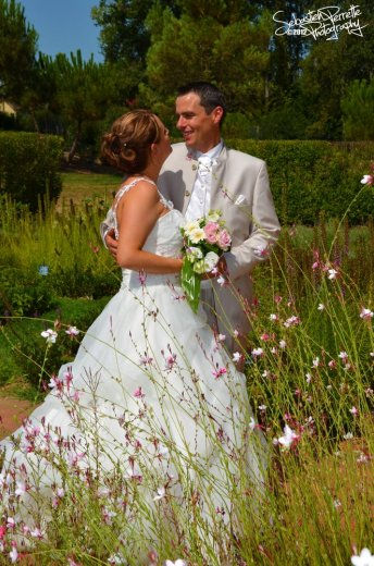 Photographe mariage - Sébastien PERRETTE  - photo 58