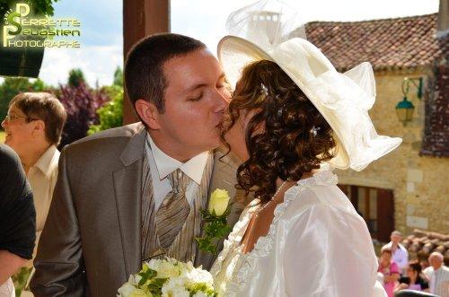 Photographe mariage - Sébastien PERRETTE  - photo 7