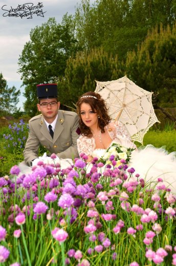 Photographe mariage - Sébastien PERRETTE  - photo 60