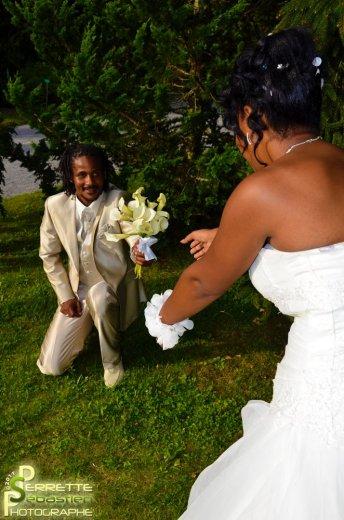 Photographe mariage - Sébastien PERRETTE  - photo 25