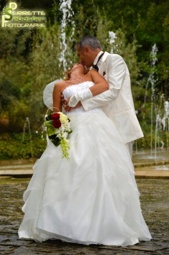 Photographe mariage - Sébastien PERRETTE  - photo 10