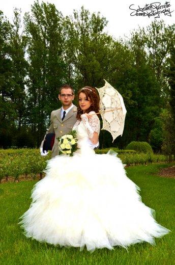 Photographe mariage - Sébastien PERRETTE  - photo 62