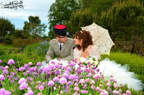 Photographe mariage - Sébastien PERRETTE  - photo 61