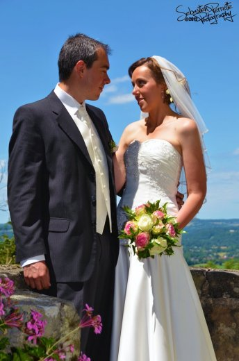 Photographe mariage - Sébastien PERRETTE  - photo 54