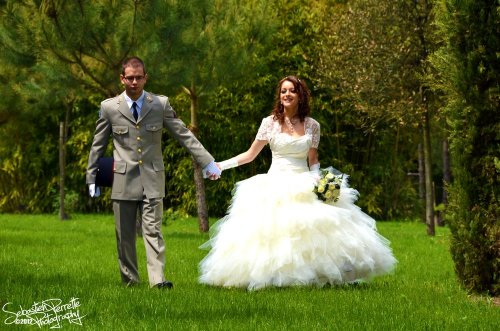 Photographe mariage - Sébastien PERRETTE  - photo 63