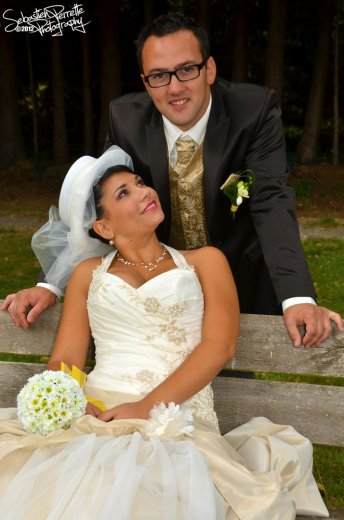 Photographe mariage - Sébastien PERRETTE  - photo 79