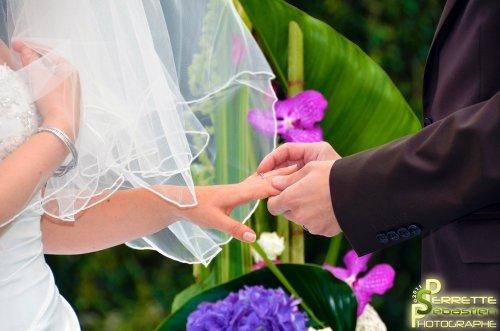Photographe mariage - Sébastien PERRETTE  - photo 43