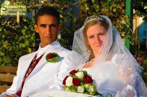 Photographe mariage - Sébastien PERRETTE  - photo 47