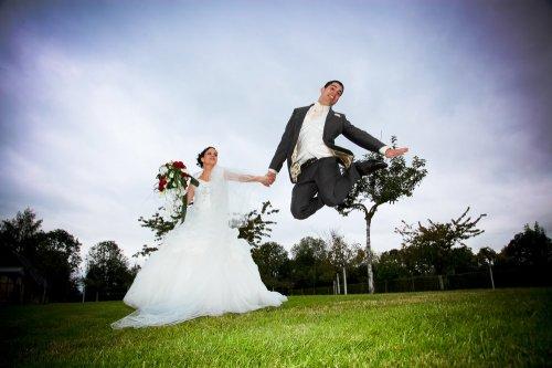 Photographe mariage - Marcel Marques - photo 16