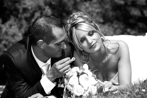 Photographe mariage - Marcel Marques - photo 3