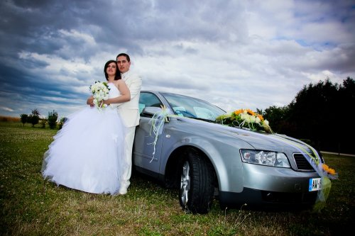 Photographe mariage - Marcel Marques - photo 30
