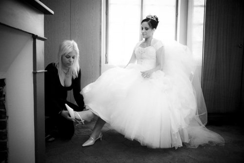 Photographe mariage - Marcel Marques - photo 14