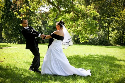 Photographe mariage - Marcel Marques - photo 26
