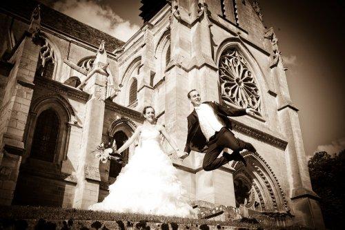 Photographe mariage - Marcel Marques - photo 40