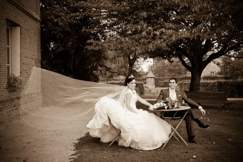 Photographe mariage - Marcel Marques - photo 17