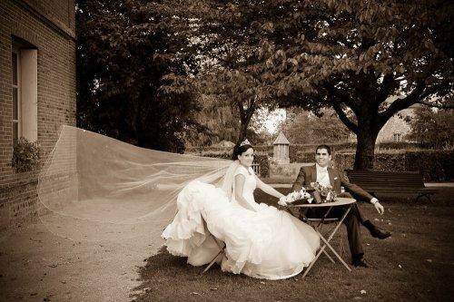 Photographe mariage - Marcel Marques - photo 17