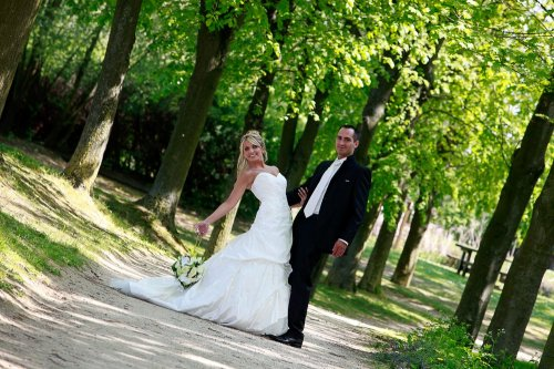 Photographe mariage - Marcel Marques - photo 2