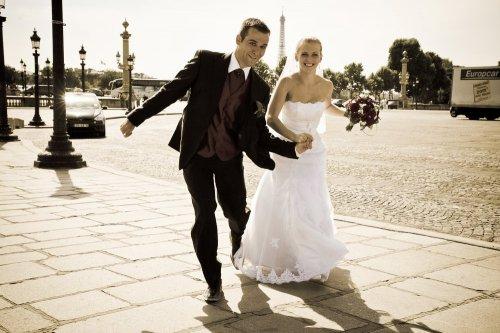Photographe mariage - Marcel Marques - photo 7