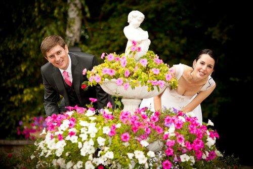Photographe mariage - Marcel Marques - photo 13