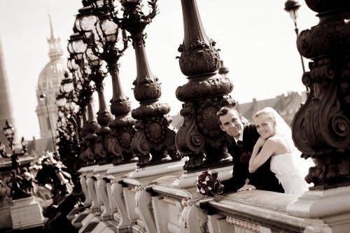 Photographe mariage - Marcel Marques - photo 10