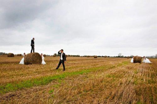 Photographe mariage - Marcel Marques - photo 1