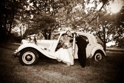 Photographe mariage - Marcel Marques - photo 12