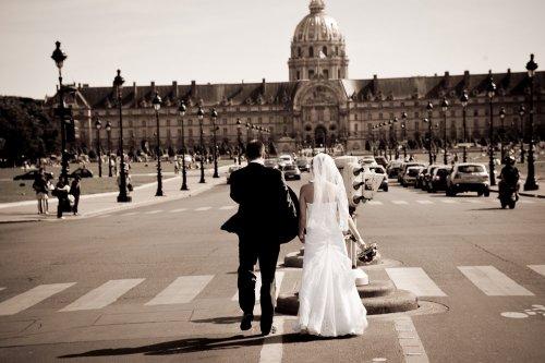 Photographe mariage - Marcel Marques - photo 8