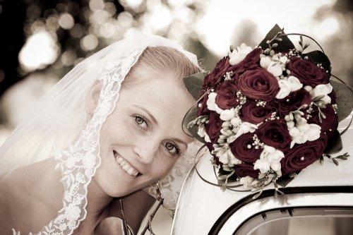 Photographe mariage - Marcel Marques - photo 11